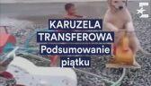 Juve się wzmacnia, Nasri w Anderlechcie. Karuzela transferowa z 5 lipca