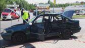 Śmiertelny wypadek w Jastrzębiu Zdroju