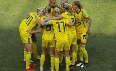 Szwecja pokonała Anglię i wywalczyła brąz kobiecych MŚ