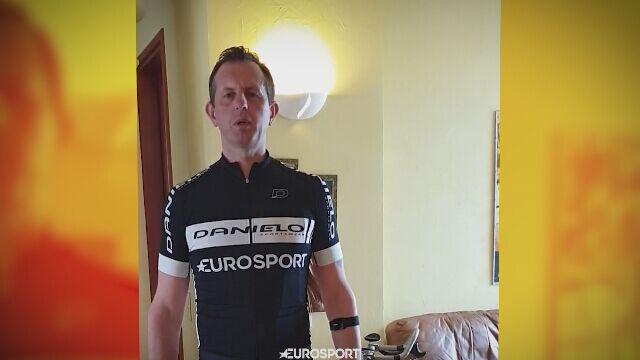 Eurosport na zdrowie - 29. odcinek