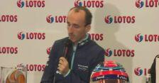 Kubica o zmianach w Formule 1