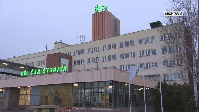 Jeden z górników rannych w czeskiej kopalni wyszedł ze szpitala