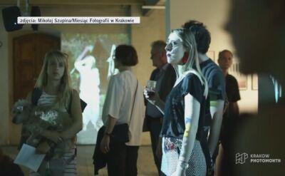 Krakowski Miesiąc Fotografii odbywa sie po raz szesnasty
