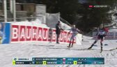 Monika Hojnisz-Staręga pudłuje w ostatnim strzelaniu biegu na 15 km