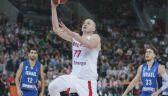 Polska - Izrael Eurobasket 2021