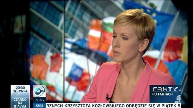 Jacek Rostowski jest za referendum ws. euro