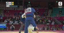 Tokio. Judo. Aaron Wolf ze złotem w kategorii -100 kg