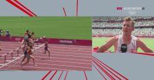 Tokio. Rozmowa z Mateuszem Borkowskim po eliminacjach 800 m