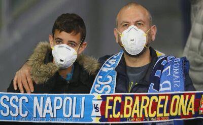 Napoli Barcelona