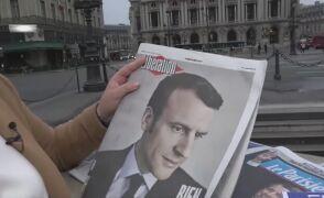 """""""Udało mu się"""". Przegląd francuskiej prasy"""