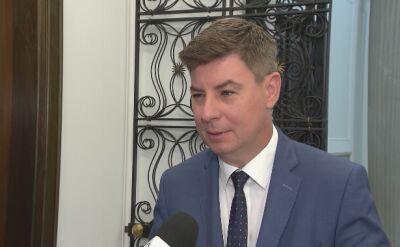 Jan Grabiec o nowelizacji ustawy o IPN