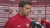 Bereszyński: skupiamy się na meczu z Czechami