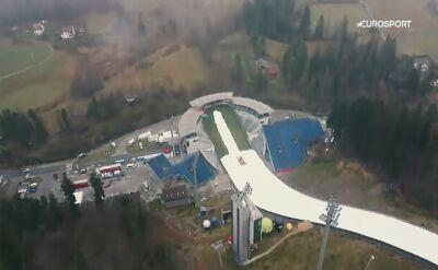 Skocznia w Wiśle gotowa na inaugurację sezonu