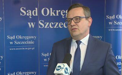 """Areszt dla Gawłowskiego. Sąd: """"mógłby wpływać"""" na zeznania świadków"""