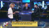 Milewicz- Puacz: mamy ogromną potrzebę jednoczenia się