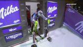 Yule triumfatorem slalomu w Madonna di Campiglio