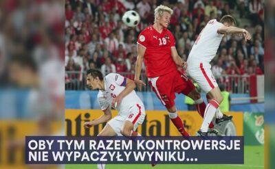 Bilans spotkań Polska - Austria