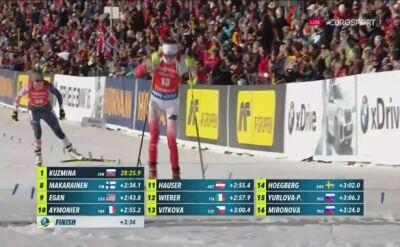 Hojnisz 17. w biegu na dochodzenie w Oslo