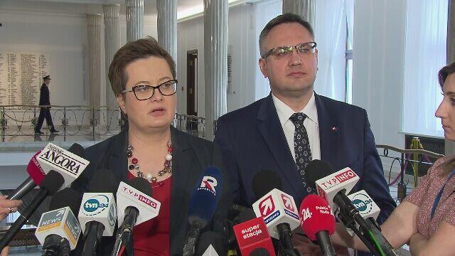 Katarzyna Lubnauer o propozycjach PiS dla nauczycieli