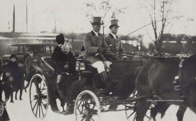 100-lecie niepodległości. Powstanie wielkopolskie