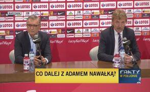 Boniek: po 30 lipca będziemy szukać nowego trenera