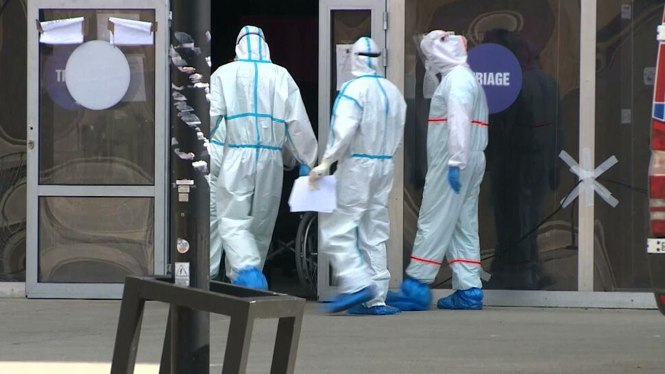 Ponad 35 tysięcy nowych zakażeń SARS-CoV-2. Niedzielski: najbliższe dwa tygodnie będą kluczowe