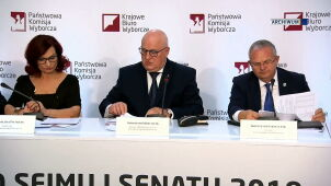 Sejm changes rules for selecting members of National Electoral Commission