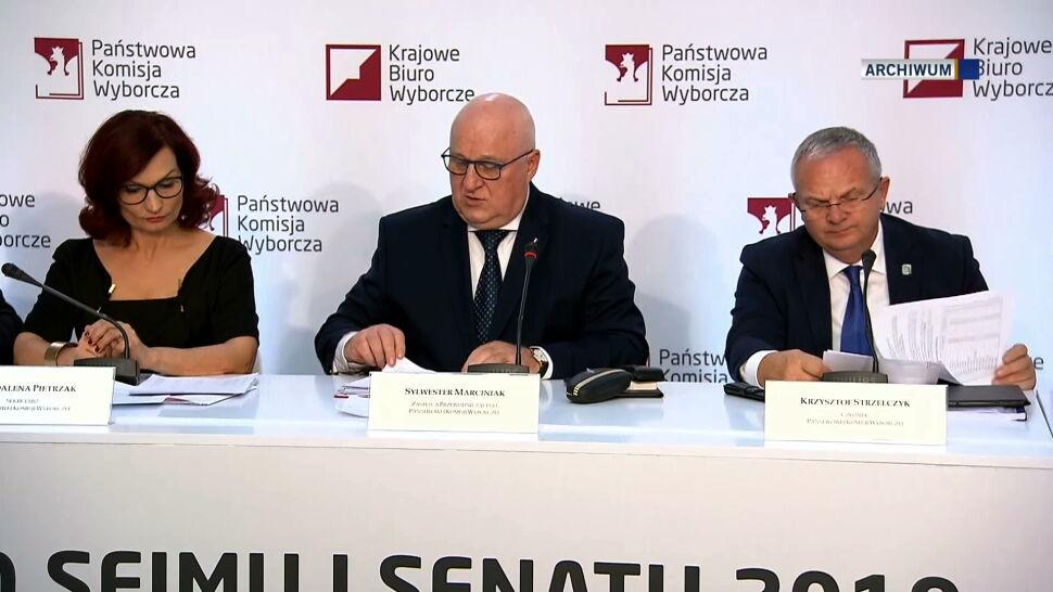 Wkrótce ma zostać powołana nowa PKW. Większość członków wybierze Sejm
