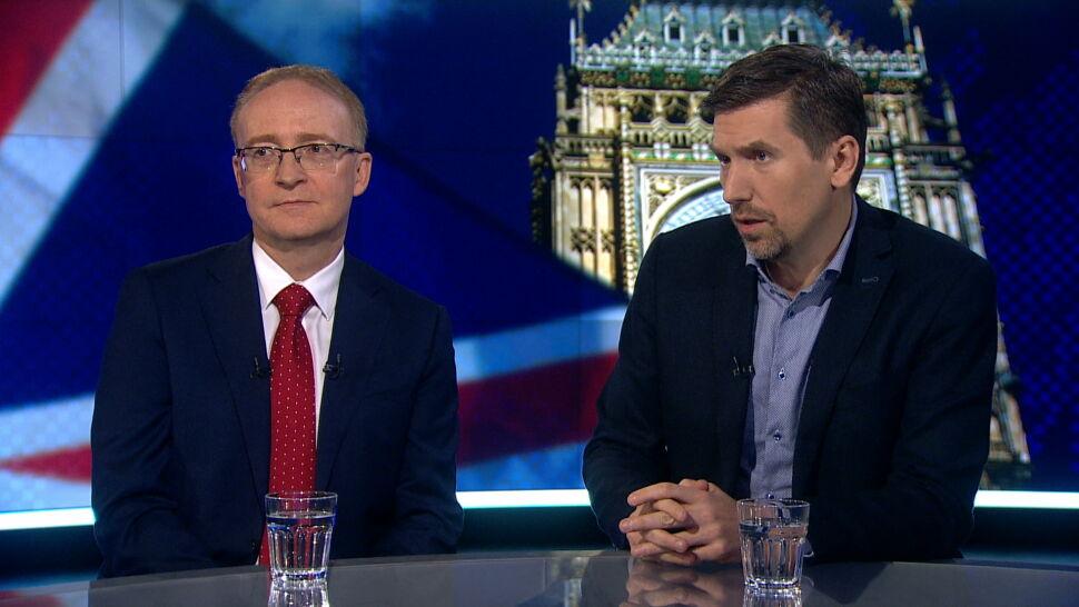 Co z Polakami po brexicie? Eksperci odpowiadają na pytania widzów