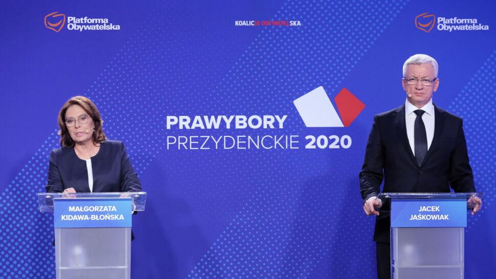 Kto wystartuje w wyborach prezydenckich? Platforma zdecyduje w sobotę, Lewica do końca miesiąca