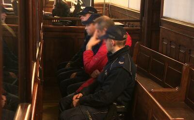 """Wyrok po 38 latach. Roman S. skazany za pacyfikację w kopalni """"Wujek"""""""