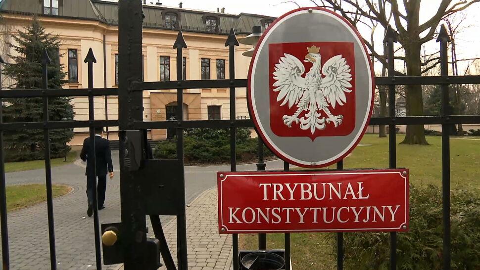 Wyrok Trybunału w sprawie KRS odroczony