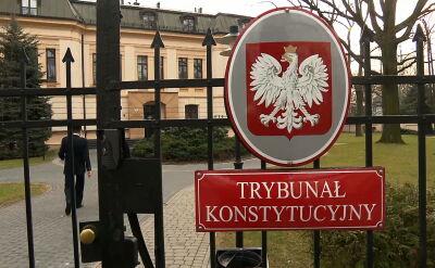 Wyrok Trybunału Konstytucyjnego w sprawie nowej KRS