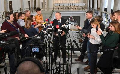 Ochojska, Kopacz, Frankowski. Platforma Obywatelska odkrywa karty przed wyborami