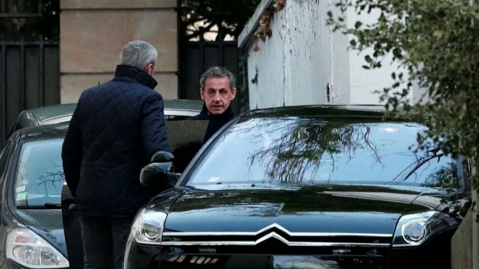 Były prezydent Francji stanął przed sądem