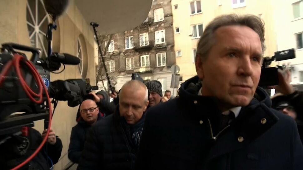 Mecenasi Birgfellnera chcą ochrony dyplomatycznej dla biznesmena