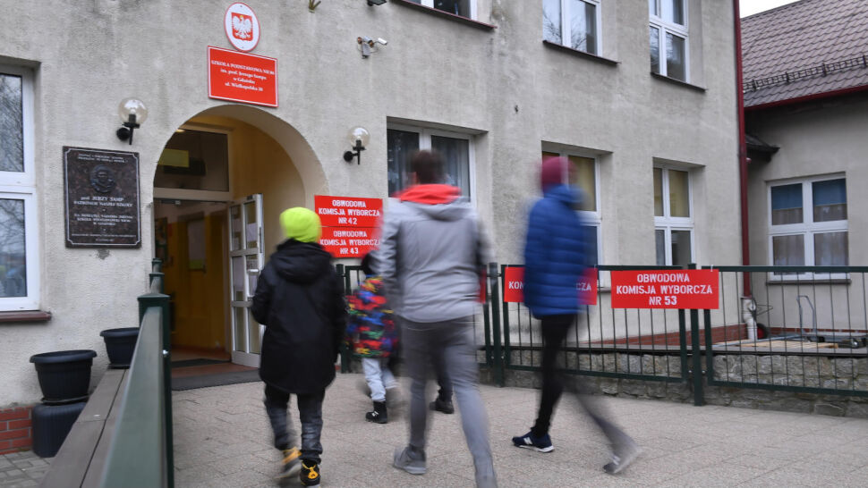 Gdańsk wybiera prezydenta. Troje kandydatów i wyborcza cisza