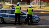 Policjanci poszli na zwolnienia