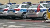 Policjanci zza biurek kierowani na patrole