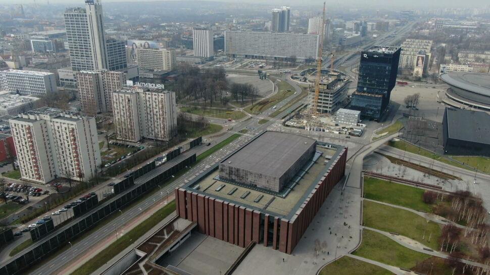Władze Katowic przedłużają program pomocy dla przedsiębiorców