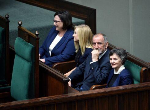 06.08.2015 | Andrzej Duda zaprzysiężony na prezydenta