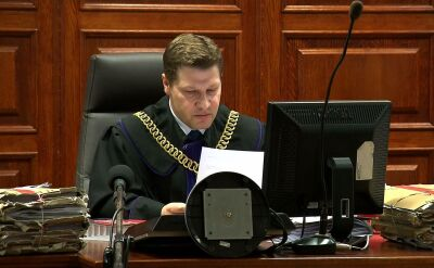 Iustitia chce postępowania dyscyplinarnego wobec rzecznika dyscyplinarnego