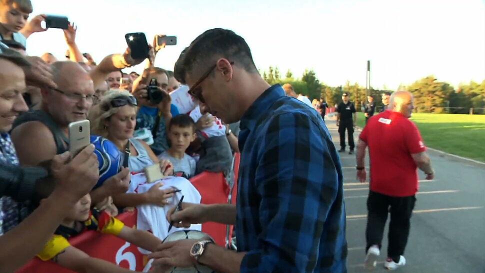 """""""Robert potrzebuje nowych wyzwań"""". Gdzie zagra Lewandowski?"""