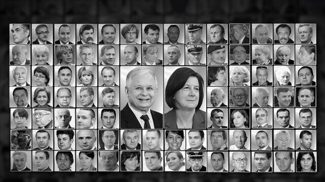 10.04.2017 | Dramat, który połączył Polaków. Od katastrofy smoleńskiej minęło 7 lat