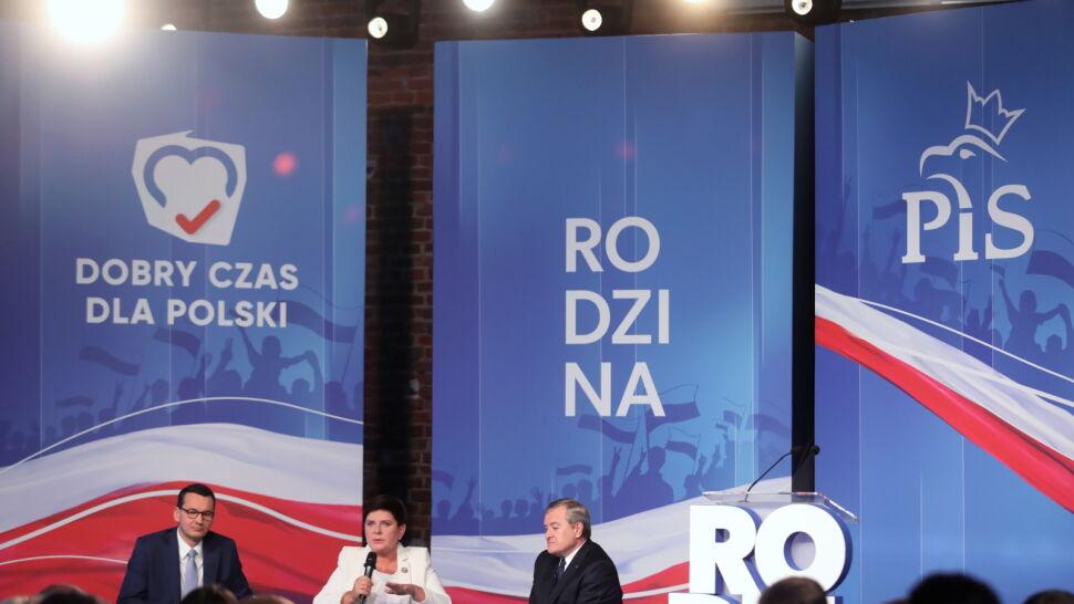 Obietnice PiS, propozycje opozycji. Sobota konwencji wyborczych