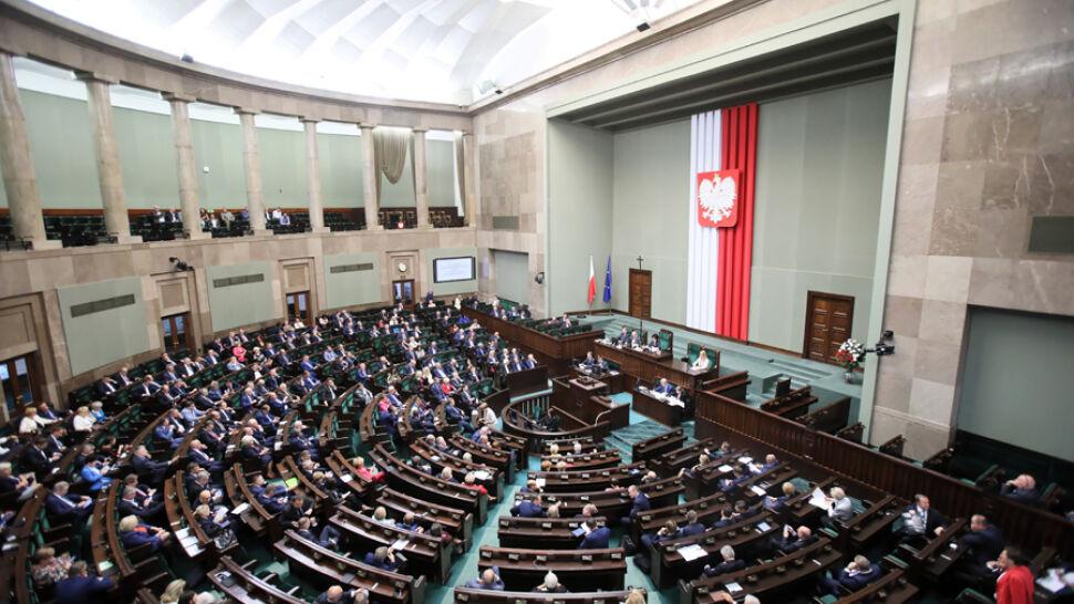 Stary Sejm zbierze się po wyborach. Opozycja dopytuje o motywy