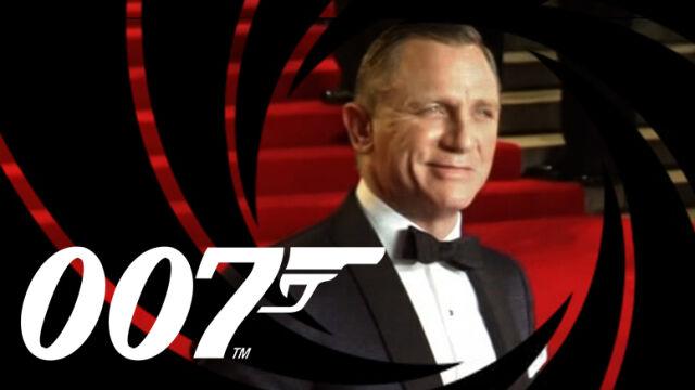 Zdjęcia do Bonda wstrzymane. Daniel Craig miał wypadek
