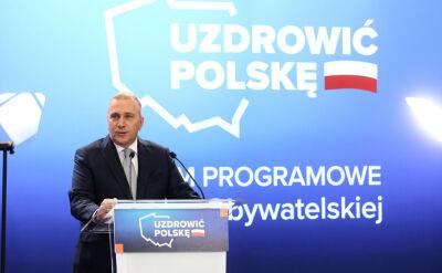 Związki partnerskie w programie. Koalicja Obywatelska rusza po wyborców lewicowych?