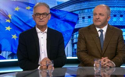 """""""""""Klęskę poniosła koncepcja, że szef Komisji Europejskiej jest emanacją Parlamentu Europejskiego"""""""