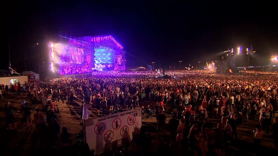 Koncerty, wykłady i niespodzianki. Atrakcje Pol'and'Rock Festivalu